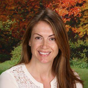 Nicolette Harris