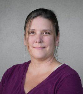 Marielle Warren